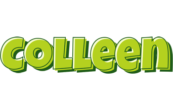 Colleen summer logo