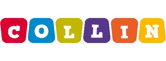 Collin kiddo logo