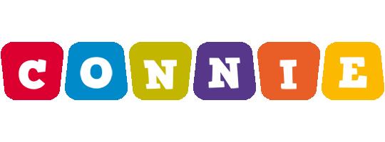 Connie kiddo logo
