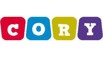 Cory kiddo logo