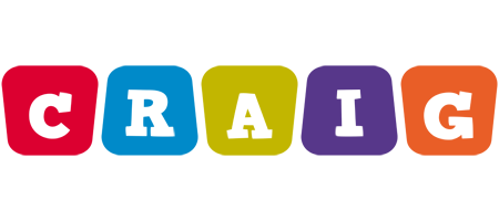 Craig kiddo logo