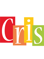 Cris colors logo