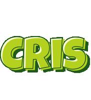 Cris summer logo