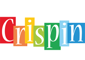 Crispin colors logo