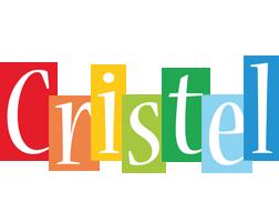 Cristel colors logo