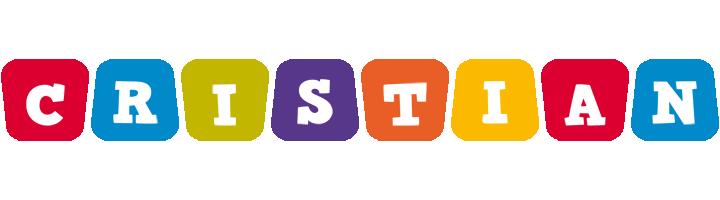 Cristian kiddo logo