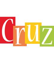 Cruz colors logo