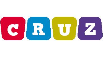 Cruz kiddo logo