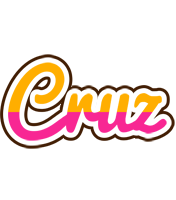 Cruz smoothie logo