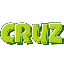 Cruz summer logo