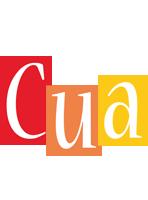 Cua colors logo