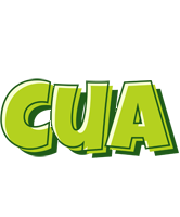 Cua summer logo
