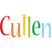 Cullen birthday logo