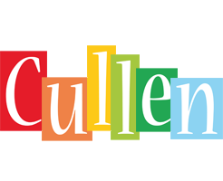 Cullen colors logo