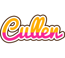 Cullen smoothie logo