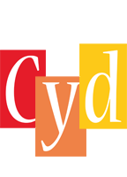 Cyd colors logo