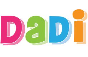 Dadi logo name logo generator i love love heart boots friday dadi friday logo thecheapjerseys Images