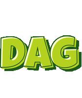 Dag summer logo