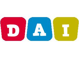 Dai kiddo logo