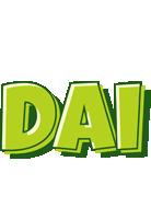 Dai summer logo