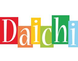 Daichi colors logo