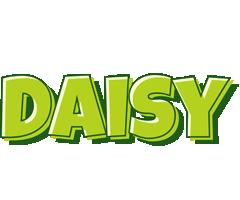 Daisy summer logo