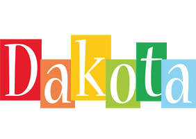 Dakota colors logo