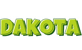 Dakota summer logo