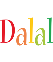 Dalal birthday logo