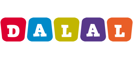 Dalal kiddo logo
