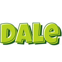 Dale summer logo