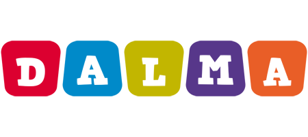 Dalma kiddo logo