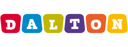 Dalton kiddo logo