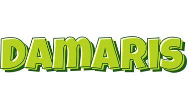 Damaris summer logo