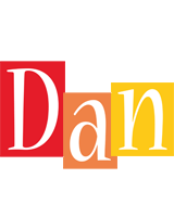 Dan colors logo