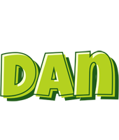 Dan summer logo