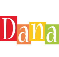 Dana colors logo