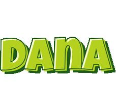Dana summer logo