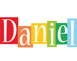 Daniel colors logo