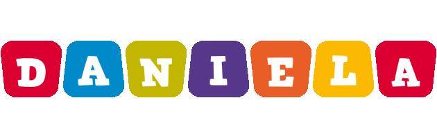 Daniela kiddo logo
