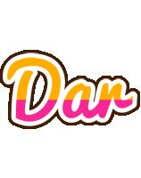Dar smoothie logo