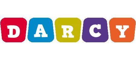 Darcy kiddo logo
