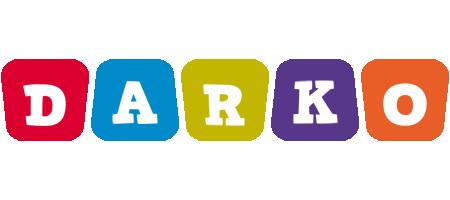 Darko kiddo logo