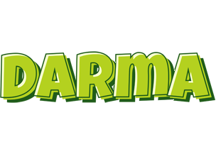 Darma summer logo