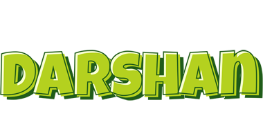 Darshan summer logo