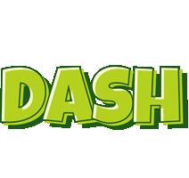 Dash summer logo