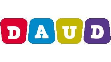 Daud kiddo logo
