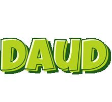Daud summer logo