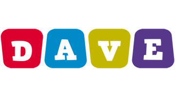 Dave kiddo logo