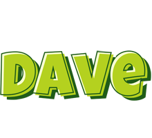 Dave summer logo